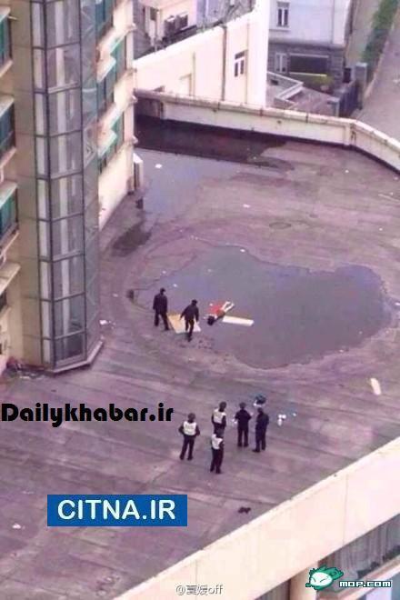 نمایش پست :خودکشی زنده اینستاگرامی دختر جوان به خاطر نامزدش! +تصاویر