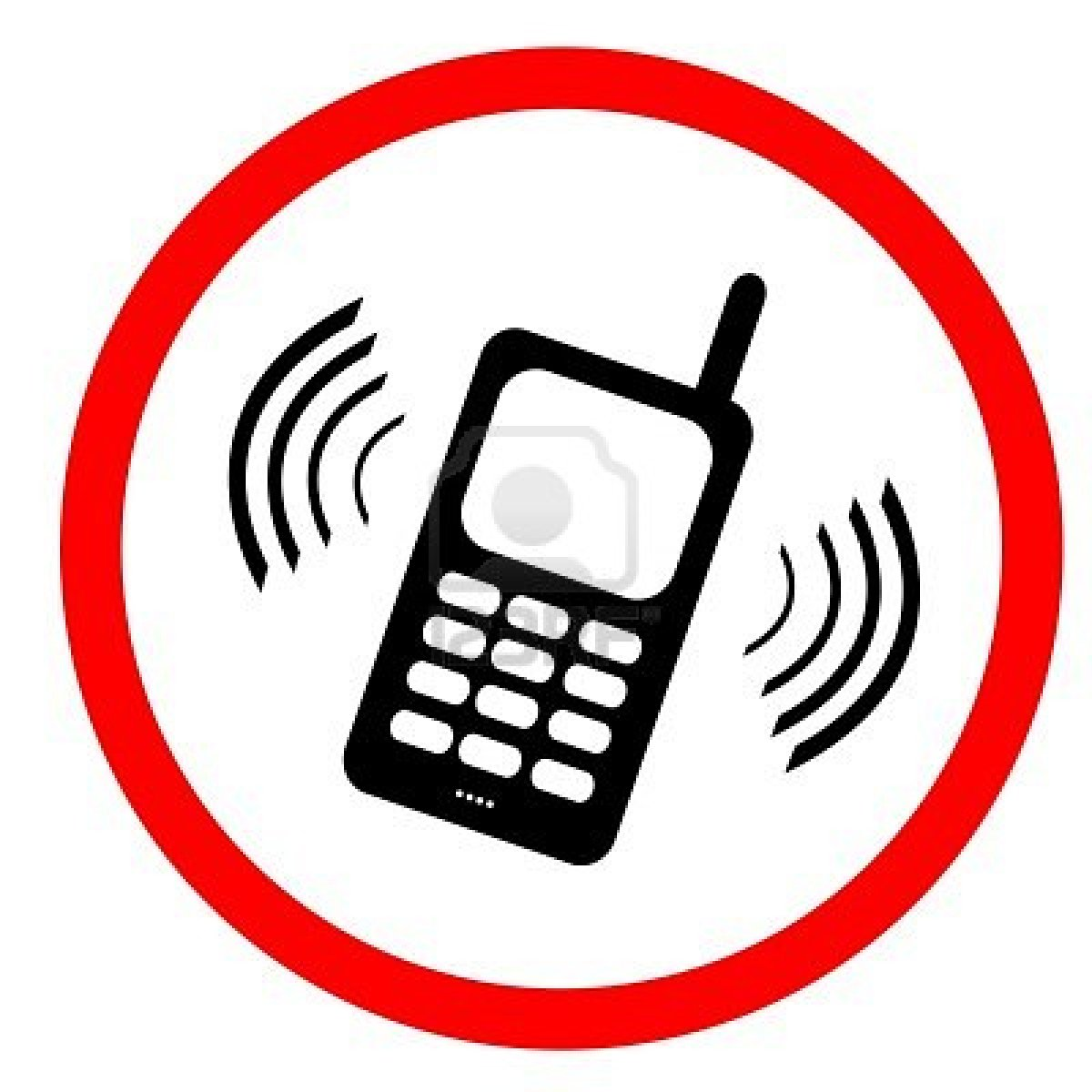 no cell phone clipart free - photo #35