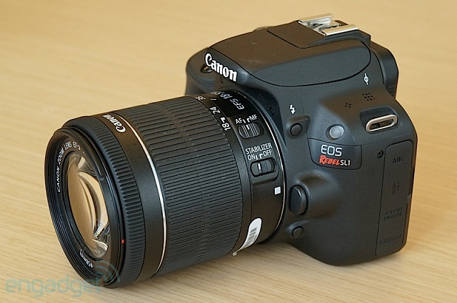 کوچکترین دوربین عکاسی حرفه ای دنیا+ عکس | سیتناکوچکترین دوربین عکاسی حرفه ای دنیا+ عکس