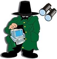 نرم افزار جاسوسی