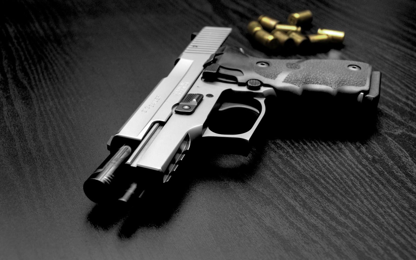 هک اسلحه هوشمند