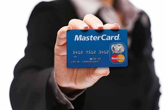 شماره کارت بانکی آمریکا