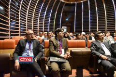 آذری جهرمی: نوآفرین جاده رشد نوآوری را برای همه هموار میکند (+فیلم)