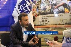 گزارش سیتنا از حضور دکتر واعظی در بیست و دومین نمایشگاه مطبوعات