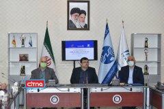 گزارش تصویری سیتنا از مراسم امضای تفاهمنامه همکاری شرکت مخابرات ایران با سندیکای صنعت مخابرات برای توسعه شبکه ملی اطلاعات