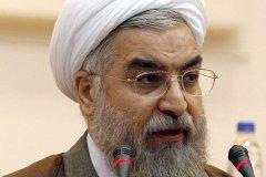 """وب سایت """"حسن روحانی"""" هفتمین رئیس جمهور ایران"""