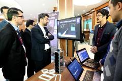 فیلم/ رتبه نخست صنعت فضایی ایران در منطقه