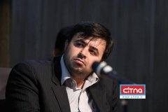 """""""سجاد بنابی"""" نائب رئیس هیات مدیره شرکت ارتباطات زیرساخت شد"""