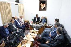 آذری جهرمی: تحریمها علیه ملت ایران، نشانه اوج رذالت آمریکاست