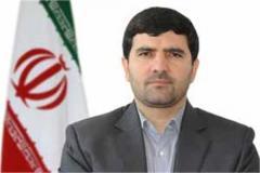 حسین نعمتی به عنوان معاون وزیر، رییس هیات مدیره و مدیر عامل شرکت ملی پست ایران منصوب شد