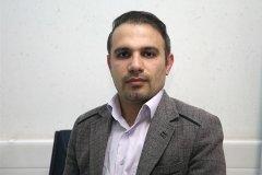 دستیار جوان معاون توسعهی مدیریت، پشتیبانی و امور هماهنگی وزیر ارتباطات منصوب شد