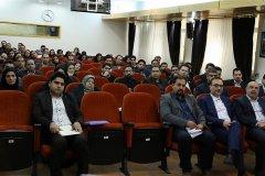 هادیان: برای رفع کمبودها و مشکلات کارشناسان روابط عمومی اقداماتی نیز در دست انجام است