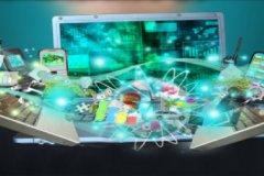 نمایشگاه تخصصی شرکتهای دانشبنیان در حوزهی فناوری اطلاعات