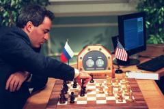 شکست کاسپاروف از یک ابررایانه؛ نقطه عطفی برای هوش مصنوعی