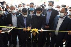 مدرسه ایرانسل برای سیلزدگان خوزستان افتتاح شد