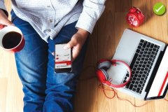 امکان گفتوگوی آنلاین کاربران ایرانی با کارشناسان هوآوی از طریق گوشی