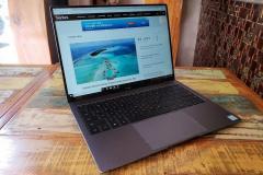 زلزله هوآوی در بازار لپ تاپ های فوق سبک دنیا با Huawei MateBook X Pro