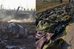 اشتباهات رسانه ای در فاجعه سقوط هواپیمای اوکراینی