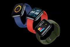 شباهت زیاد ساعت هوشمند Realme به محصولات اپل