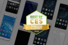 انتخاب برترین تولیدکننده گوشی های هوشمند اندرویدی سال 2016