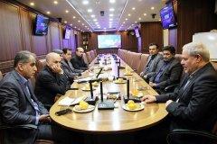 پست بانک ایران 2500 میلیارد تومان تسهیلات به فناوریهای نوین پرداخت کرد