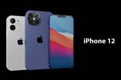 مشخصات باتریهای سری iPhone 12 اپل لو رفت