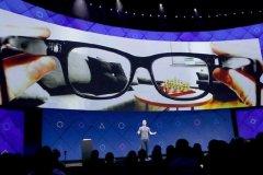 همکاری مشترک فیسبوک و Ray Ban برای ساخت عینکهای هوشمند