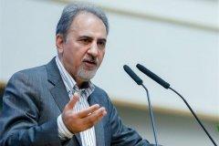 شهردار جدید تهران و هشتگی به نام قالیباف_رفت