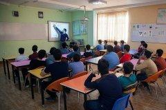 آخرین وضعیت هوشمندسازی مدارس تهران مشخص شد