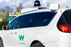 فعالیت خودروهای خودران وایمو برای کمک به فقرا از سر گرفته شد