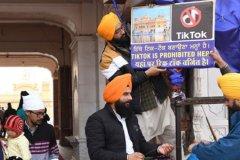 هند بسیاری از برنامههای تلفن همراه چینی را مسدود کرد!
