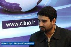 مومن نسب حضورش در اهواز برای جمع آوری طومار علیه وزیر ارتباطات را تکذیب کرد؛ مردم اهواز راسا برای جمع آوری امضا اقدام کردند