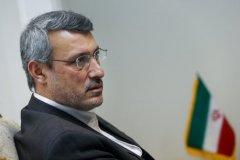 بعیدینژاد: توئیتر نسبت به بستن حسابهای جعلی علیه ایران اقدام کند