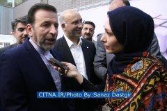 واکنش وزیر ارتباطات به فسخ قرارداد معامله شرکت مخابرات