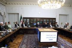 نظام ملی پیشگیری و مقابله با حوادث فضای مجازی تصویب شد