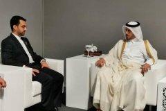 دیدار آذری جهرمی با نخستوزیر؛ بررسی زمینهی فعالیت شرکتهای ایرانی در برگزاری جام جهانی ۲۰۲۲