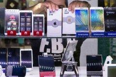 بازگشت تلفنهای همراه قاچاق به بازار