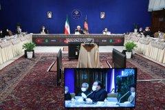 دستور رئیس جمهور؛ شبکه شاد برای مدارس دولتی و دانش آموزان باید رایگان باشد