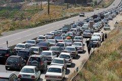 گزارش سفرهای نوروزی بر اساس مصرف اینترنت؛ خروج از تهران در نوروز امسال 1 میلیون، پارسال 4 میلیون