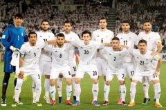 امروز بازی ایران و ویتنام در جام ملتهای آسیا برگزار میشود