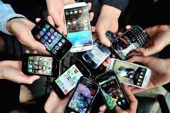 ۱۱۹۰ میلیارد تومان گوشی همراه تا دی ماه وارد کشور شد
