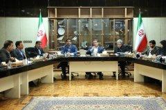 وزارت صنعت، معدن و تجارت باید پیشتاز ارائهی خدمات الکترونیک در کشور باشد