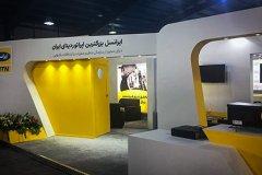 حضور ایرانسل در سومین نمایشگاه تخصصی الکامپ اهواز