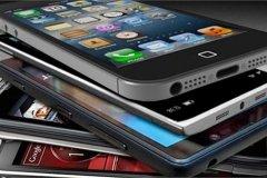 امکان تشخیص گوشی های تلفن همراه اصل از تقلبی