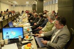 ترکیب جدید هیات مدیرهی اتحادیه صادرکنندگان صنعت مخابرات ایران مشخص شد