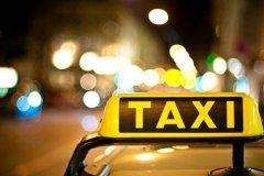 لزوم قرار گرفتن تاکسیهای اینترنتی زیر پرچم یک نهاد ناظر