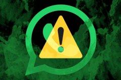آلوده شدن واتساپ به جاسوس افزار رژیم صهیونیستی