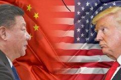 نبرد تجاری چین و امریکا بر شرکتهای فناوری آمریکایی تاثیر منفی دارند