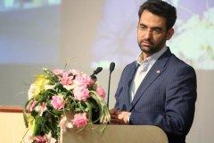 آذری جهرمی در شورای اداری شهرستان سیب و سوران: این توجیه که عدهای از بیرون منطقه و برای آزار مردم ارتباطات را قطع میکنند اصلا پذیرفتنی نیست