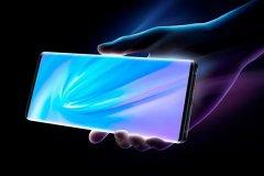 گوشی هوشمند ویوو با فراگیرترین نمایشگر دنیا عرضه میشود